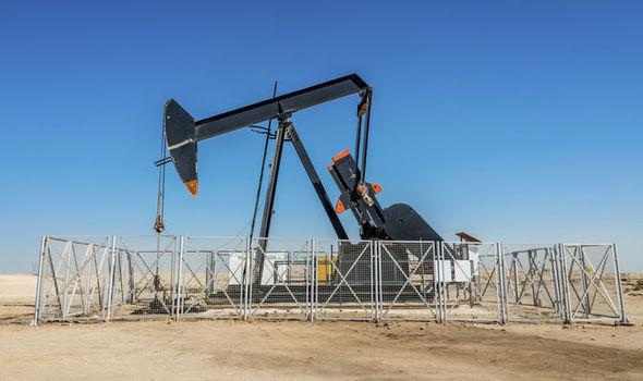 saudi arabia oil prices