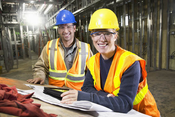 Construction Industry Needs More Female Apprentices To