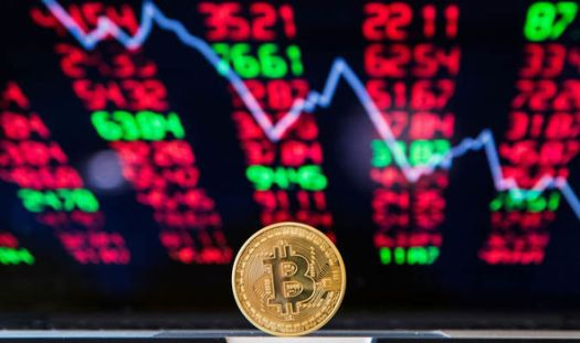 Bitcoin price news: Why is bitcoin dropping today? BTC ...