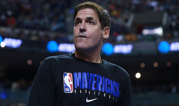Mark Cuban has backed Ethereum
