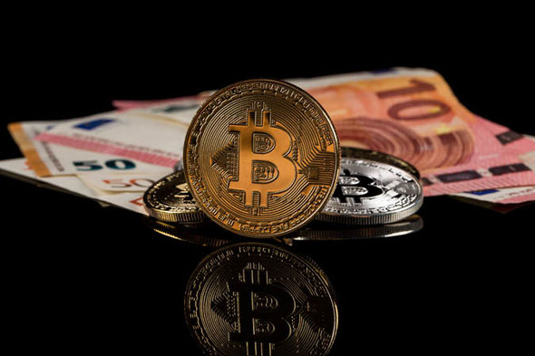 Bitcoin price latest: Cryptocurrency token