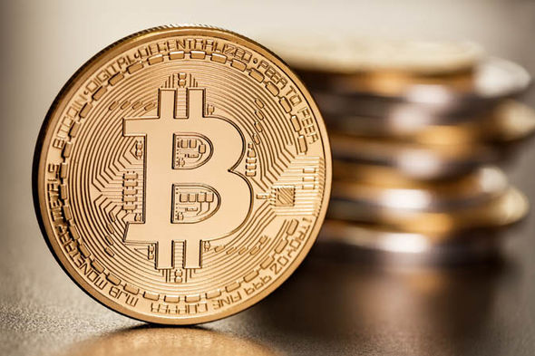 Bitcoin token: Cryptocurrency price latest