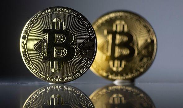 bitcoin price update