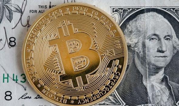 bitcoin-worth