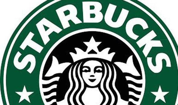 starbucks china logo