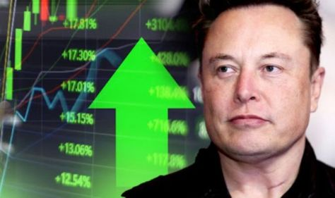 Elon Musk makes dramatic U-TURN on cryptocurrency – cryptic tweet sends stock flying