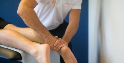 ASCENTI: Physiotherapy service speeds recovery with personal advice app 1154559 1