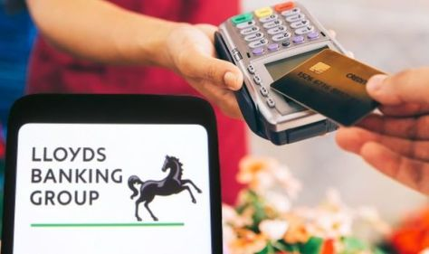 Lloyds Bank introduces way to stop contactless card fraud as limit increases to £100