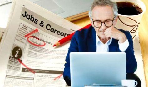 Older workers' warned of 'redundancy' as furlough ends - 'Full impact yet to be felt'