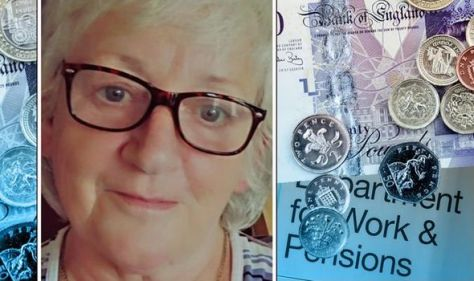 'We don't deserve this!' Woman, 64, frustrated over state pension age increases