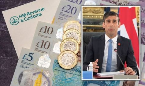 HMRC warning: Retirements placed in doubt as Rishi Sunak is urged not to 'raid pensions'