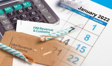 HMRC set to commence crackdown in early 2022 - are you at risk of investigation?