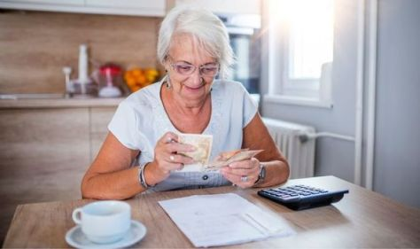State pension rise to be confirmed next week - pensioners set to miss out on £775 'boon'