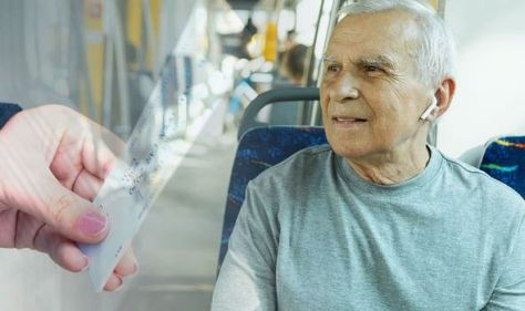 Free bus pass could be impacted by state pension age changes - check your eligibility