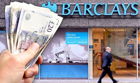 Barclays Bank Personal Account
