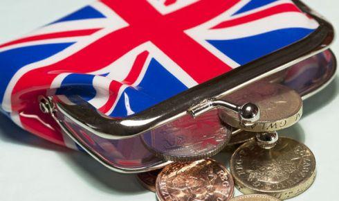 Image result for uk pension