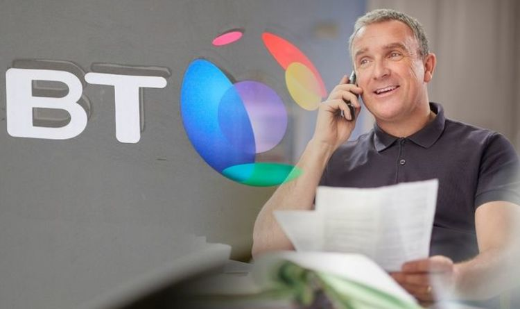 Universal Credit claimants to be eligible for reduced BT fibre broadband - full details