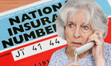 National Insurance: Britons issue warning as many receive arrest threat - 'so convincing!'