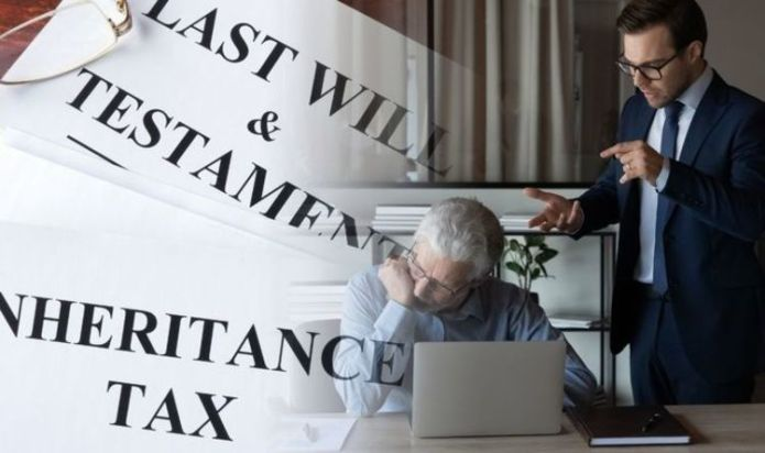 Inheritance tax: How to ensure valid Wills as 'snubbed' inheritors would turn on relatives