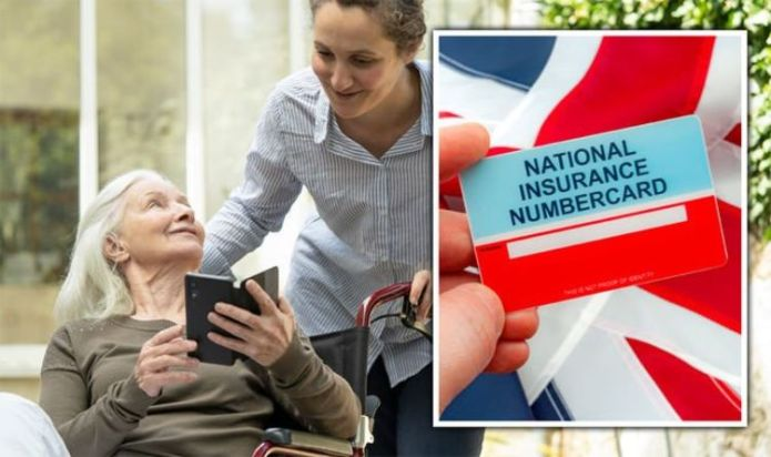 Carer's allowance can boost NI credits and protect state pension income - full details