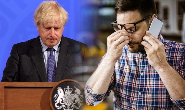 Self-employed to be hit as Boris Johnsons extends lockdown - new 'stimulus package' urged
