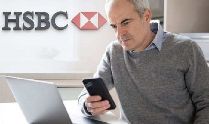 HSBC confirms scam attempt as fraudsters claim 'payment attempted from new device'