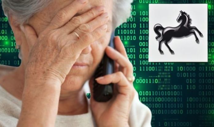 Lloyds Bank issues alert as 'criminal gangs' attack Britons through unsuspecting call