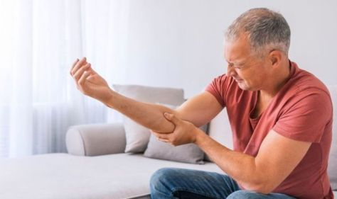 PIP: Britons may get up to £608 per month for arthritis or other conditions - check now