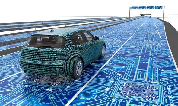 Electrical vehicles might quickly be charged in simply secondsbecause of these main tech updates