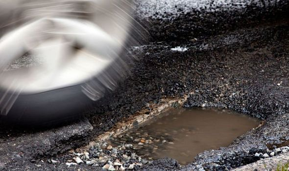 Pothole harm has elevated throughout the UK - this area has seen lethal 346 % rise