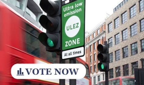 Car tax POLL: As London faces new ULEZ charge should other cities do the same?