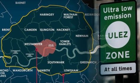 ULEZ rules change 2025: Even electric car owners will have to pay charge