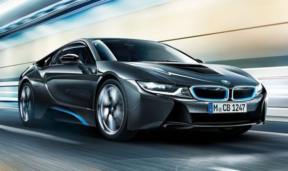 50s Classic Cars Wallpaper Reviewing The Ten Most Memorable Bmw Models Express Co Uk