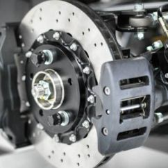 2000 Ford Ranger Rear Brake Diagram 2 Way Electrical Switch Wiring How It Works: Autonomous Emergency Braking | Express.co.uk