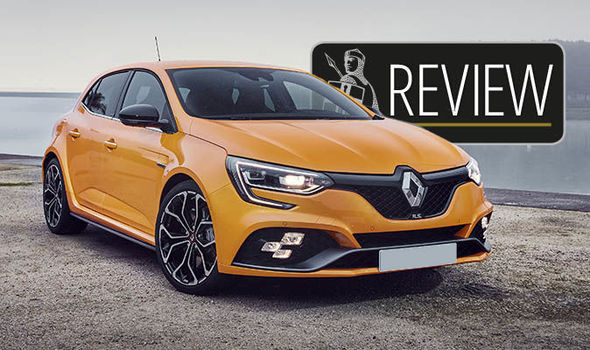 Renault Megane Rs 2018 Review This Hot Hatchback Is A Sports Car Killer