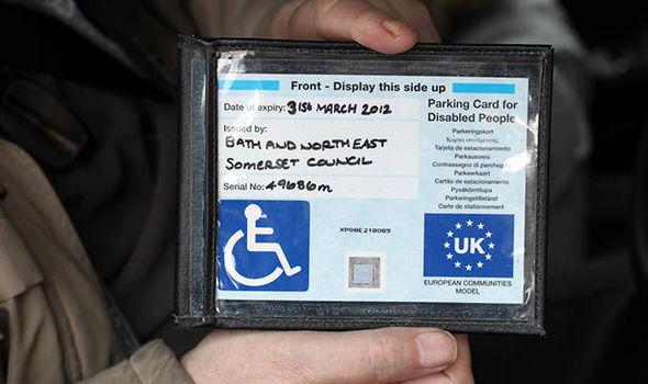 How Apply Handicap Parking Permit