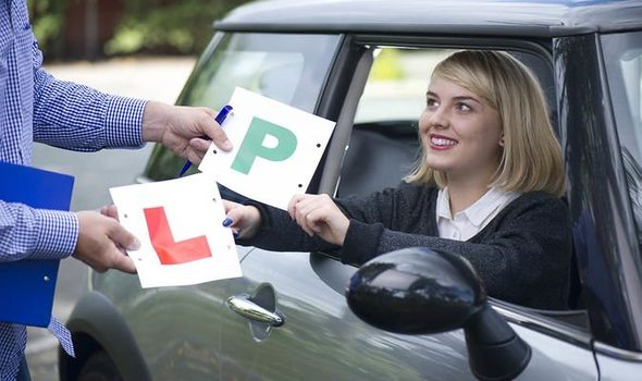 driving test fraud rises