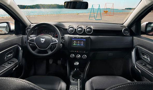 Dacia Duster 2018 REVIEW