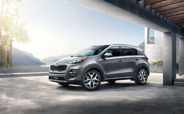 Kia Sportage 2017 GT Line S And KX 5 Announced For