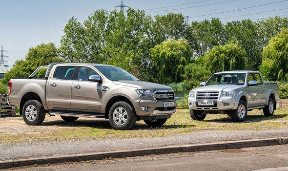 new ford scrappage scheme