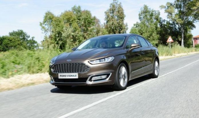Ford Mondeo Production Of Uk Favourite To Cease After Changes In Customer Preferences News Chant Uk