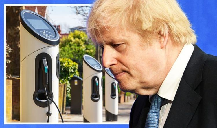 Electric cars: Boris should 'take responsibility' and 'play part' to boost sales