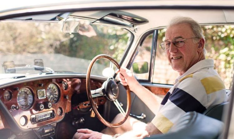 Drivers hit back at elderly road restriction plans - 'stop attacking the older generation'