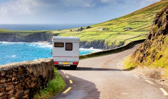 Caravan and motorhome owners face 'on the spot' checks and fines this summer