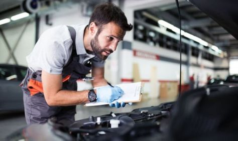 MOT test garages could soon disappear as extension makes it 'hard for firms to survive'