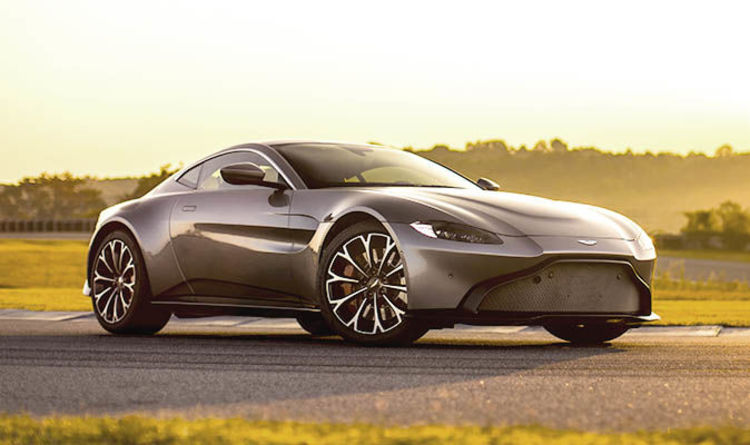 Aston Martin Vantage 2018 Price Specs Release Date And Pictures