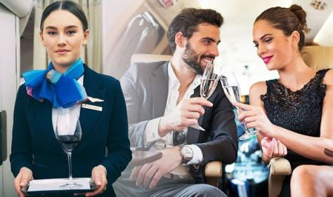 Five ways to boost your chance of a 'free' flight upgrade - but beware of 'myths'