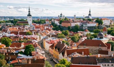 The surprising European destinations most profitable for expats - from Iceland to Poland