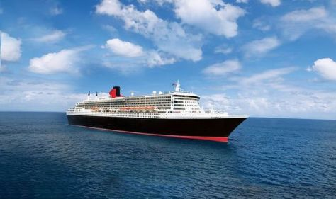 7 things to see & do on Cunard's Canaries cruise including shows by Russell Watson & Lulu