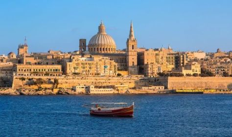 Malta updates travel rules for UK tourists - here's what to know